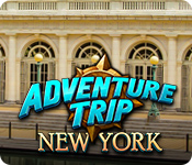 Adventure Trip: New York for Mac Game