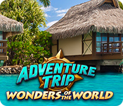 Adventure Trip: Wonders of the World for Mac Game