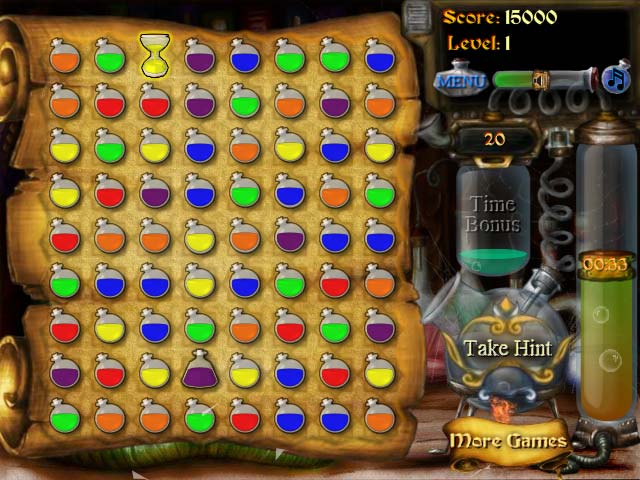 Alxemy game online