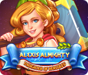 Alexis Almighty: Daughter of Hercules for Mac Game