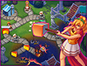 Alexis Almighty: Daughter of Hercules for Mac OS X