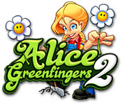 Alice Greenfingers 2 for Mac Game