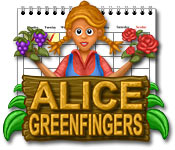 Alice Greenfingers for Mac Game