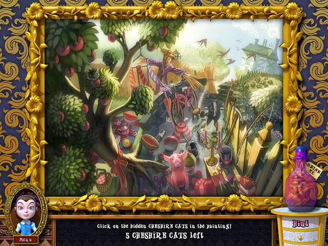 Alice's Magical Mahjong screen1.jpg