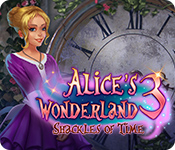 Alice's Wonderland 3: Shackles of Time for Mac Game