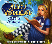 Alice's Wonderland: Cast In Shadow Collector's Edition for Mac Game