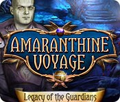 Amaranthine Voyage: Legacy of the Guardians for Mac Game