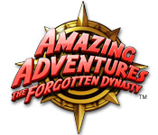 software puzzle games casual games adventure games  Amazing Adventures : The Forgotten Dynasty