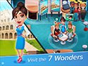 Amber's Airline: 7 Wonders Collector's Edition for Mac OS X