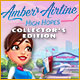 Amber's Airline: High Hopes Collector's Edition