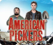 Enjoy the new game: American Pickers: The Road Less Traveled