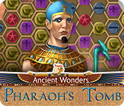 Ancient Wonders: Pharaoh's Tomb for Mac Game