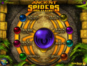Ancient Spider Solitaire for Mac OS X