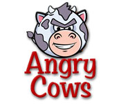 Angry Cows