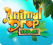 Animal Drop Safari for Mac Game