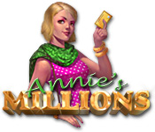 Enjoy the new game: Annie's Millions