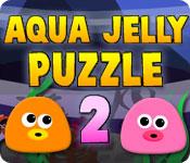 Aqua Jelly Puzzle 2