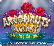 Argonauts Agency: Missing Daughter Collector's Edition for Mac Game