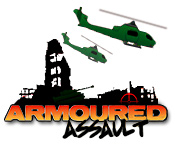 Armoured Assault