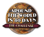 Enjoy the new game: Around the World in Eighty Days: The Challenge
