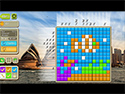 Around The World Mosaics for Mac OS X