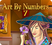 Art By Numbers 7