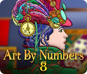 Art By Numbers 8 for Mac Game