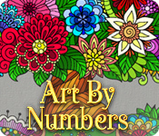 Art By Numbers for Mac Game