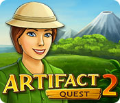 Artifact Quest 2 for Mac Game