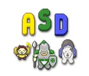 ASD: Warriors Three