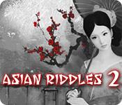 Asian Riddles 2