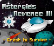 Asteroids Revenge