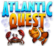 Atlantic Quest for Mac Game