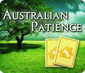 Australian Patience Solitaire