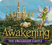 Awakening: The Dreamless Castle for Mac Game