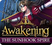 Awakening: The Sunhook Spire for Mac Game