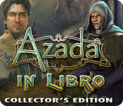 Enjoy the new game: Azada® : In Libro Collector's Edition