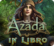Enjoy the new game: Azada: In Libro