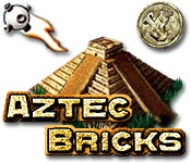 Enjoy the new game: Aztec Bricks