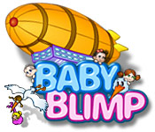 Baby Blimp for Mac Game