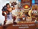 Barbarous: Tavern of Emyr for Mac OS X