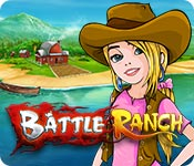 Battle Ranch for Mac Game
