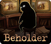 Beholder for Mac Game