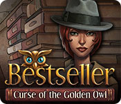 Bestseller: Curse of the Golden Owl for Mac Game
