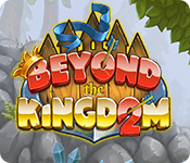 Beyond the Kingdom 2 for Mac Game