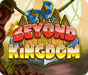 Beyond the Kingdom for Mac Game