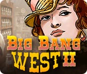 Big Bang West 2 for Mac Game