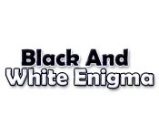 Black and White Enigma