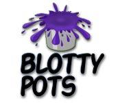 Blotty Pots