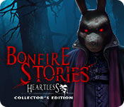 Bonfire Stories: Heartless Collector's Edition for Mac Game